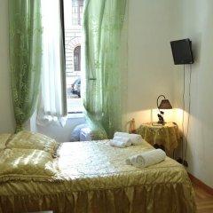 Отель Daffodil in Roma San Pietro Стандартный номер с двуспальной кроватью (общая ванная комната) фото 8