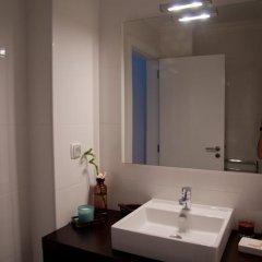 Отель Lisbon City Center Baixa ванная фото 2