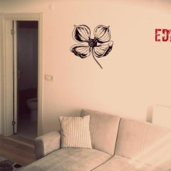 Отель Edirne House Апартаменты фото 17