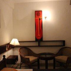 Отель Mamas Coral Beach комната для гостей фото 5