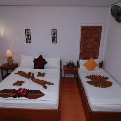 Отель Adarin Beach Resort 3* Улучшенное бунгало с различными типами кроватей фото 27