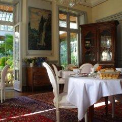 Отель Château Bouvet Ladubay Сомюр питание фото 2