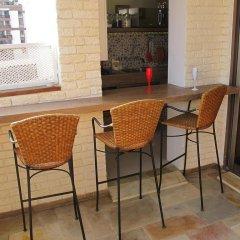 Отель Apt barramares 2 quartos vista mar Апартаменты с различными типами кроватей фото 46