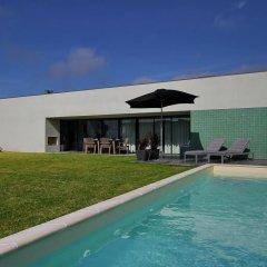 Отель Vila D`Obidos бассейн фото 2