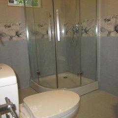 Отель Little Villa ванная