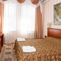 Отель Рязань комната для гостей фото 4