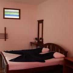 Отель Queens rest inn Стандартный номер с различными типами кроватей фото 3