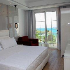 Hotel Luxury 4* Номер Делюкс с различными типами кроватей фото 19