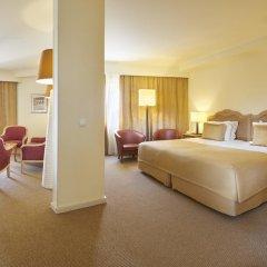 Отель PortoBay Falésia Португалия, Албуфейра - 1 отзыв об отеле, цены и фото номеров - забронировать отель PortoBay Falésia онлайн комната для гостей фото 2
