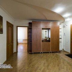 Гостиница Home Apartments в Оренбурге отзывы, цены и фото номеров - забронировать гостиницу Home Apartments онлайн Оренбург интерьер отеля фото 3