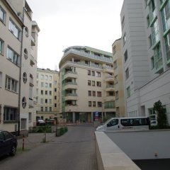 Апартаменты Szucha Apartment Варшава фото 3