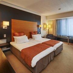 Отель Crowne Plaza Helsinki Финляндия, Хельсинки - - забронировать отель Crowne Plaza Helsinki, цены и фото номеров комната для гостей фото 4