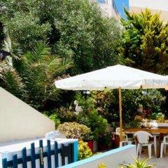 Отель Villa Stella Греция, Остров Санторини - отзывы, цены и фото номеров - забронировать отель Villa Stella онлайн питание