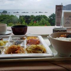 Hotel & Resorts WAKAYAMA-KUSHIMOTO Кусимото в номере фото 2
