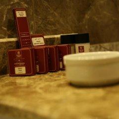 Clarion Hotel Kahramanmaras 5* Стандартный номер с 2 отдельными кроватями фото 6