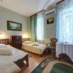 Гостиница Александрия 3* Номер Комфорт с разными типами кроватей фото 4