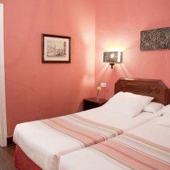 Abanico Hotel 3* Стандартный номер с различными типами кроватей фото 4