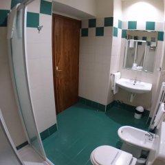 Hotel Dock Milano 3* Стандартный номер с двуспальной кроватью