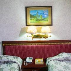 Гостиница Гранд Евразия 4* Стандартный номер с различными типами кроватей фото 9
