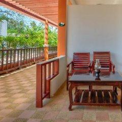 Отель Palm Beach Resort 3* Номер Делюкс с различными типами кроватей фото 6