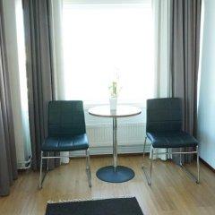 Nordic Hotel 3* Номер Делюкс с различными типами кроватей фото 5