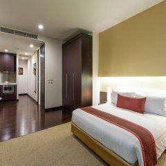 Отель Chatrium Riverside Bangkok 5* Номер категории Премиум фото 7