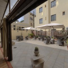 Отель Galileo Италия, Рим - 4 отзыва об отеле, цены и фото номеров - забронировать отель Galileo онлайн интерьер отеля фото 2