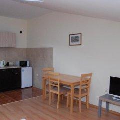Апартаменты Elit Pamporovo Apartments Семейная студия с двуспальной кроватью