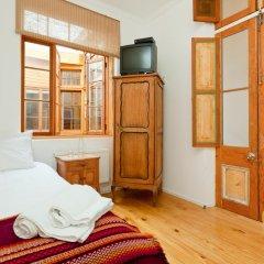 Отель Abracadabra B&B 3* Стандартный номер с двуспальной кроватью (общая ванная комната) фото 6