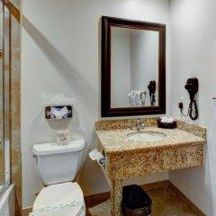 Отель Dunes Inn - Wilshire 2* Стандартный номер с различными типами кроватей фото 5