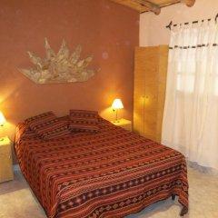 Отель Cabañas La Higinia Стандартный номер фото 6