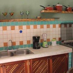 Condo-Hotel Romaya Апартаменты с различными типами кроватей фото 17