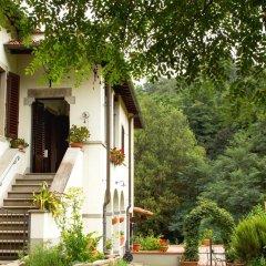 Отель Villa Le Balze Реггелло фото 3
