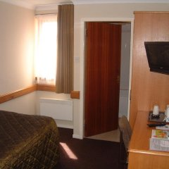 Best Western Kings Manor Hotel 3* Стандартный номер с различными типами кроватей фото 2