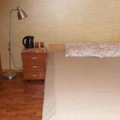 Мини-отель Лира Номер с общей ванной комнатой с различными типами кроватей (общая ванная комната) фото 44