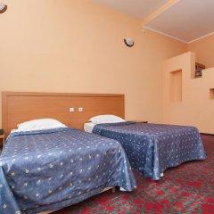Гостиница Регина - Баумана 3* Улучшенный номер с различными типами кроватей фото 7
