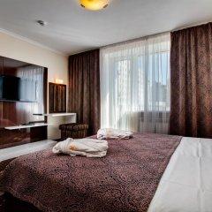 Гостиница Братислава 3* Люкс с различными типами кроватей фото 3