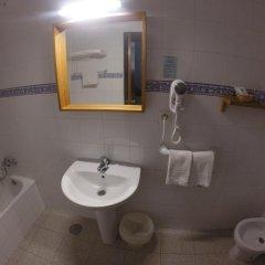 Hotel Londres ванная фото 2