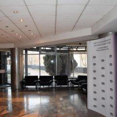 Отель Centrum Konferencyjne IBIB PAN интерьер отеля фото 2