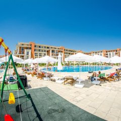 Отель Prestige Mer d'Azur бассейн
