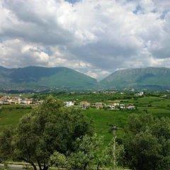 Отель Viktoria Албания, Тирана - отзывы, цены и фото номеров - забронировать отель Viktoria онлайн фото 4