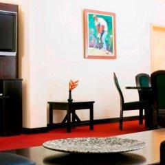 Отель Le Meridien Ogeyi Place удобства в номере