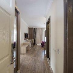 Отель Crystal Aura Beach Resort & Spa – All Inclusive 5* Стандартный семейный номер с двухъярусной кроватью фото 2