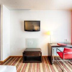 Leonardo Hotel München City West удобства в номере