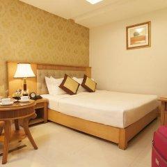 Roseland Point Hotel 2* Улучшенный номер с различными типами кроватей фото 5