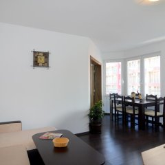 Отель Sunny Dream Apartments Болгария, Солнечный берег - отзывы, цены и фото номеров - забронировать отель Sunny Dream Apartments онлайн питание