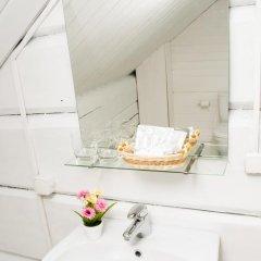 Гостиница Березка 4* Стандартный номер с 2 отдельными кроватями фото 15