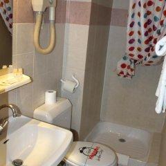 Отель Relais Bergson 2* Стандартный номер с различными типами кроватей фото 6