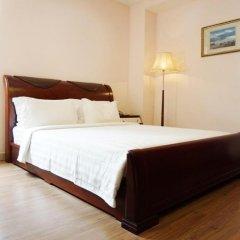 Sophia Hotel 3* Улучшенный номер с различными типами кроватей фото 14