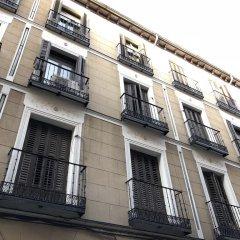Отель Sky Suites El Prado Апартаменты фото 11